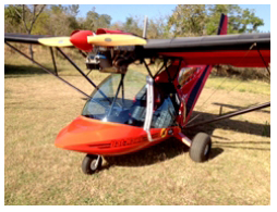 Lite Flight Green | Foxbat | Sales, Service,Training